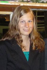 Teresa Trunner